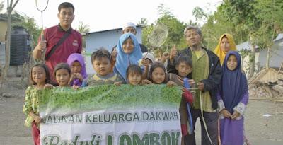 JKD In Lombok