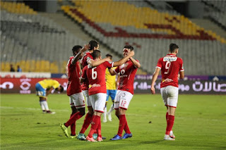 Al Ahly vs El Daklyeh Live Stream online Today 24 -11- 2017 Egyptian Premier League
