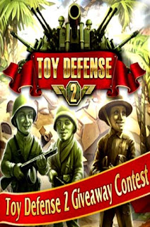 Toy Defense 2 PC Games Free Download