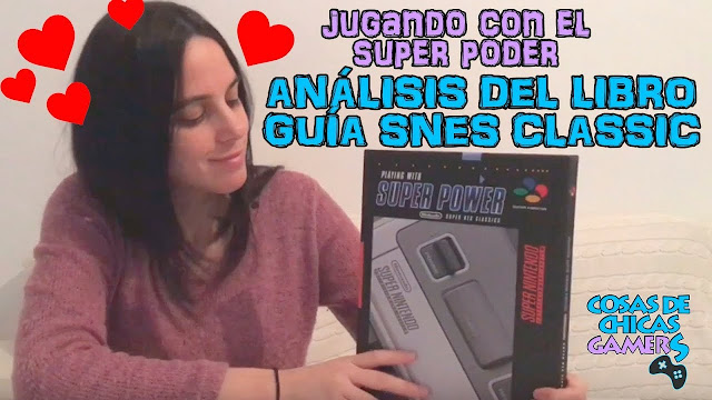 Unboxing Guía SNES Classic