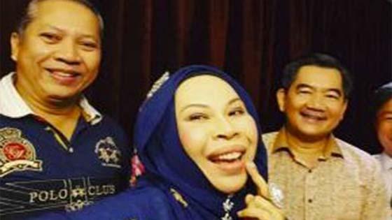 Dato Seri Vida bakal taja pasukan Kelantan?