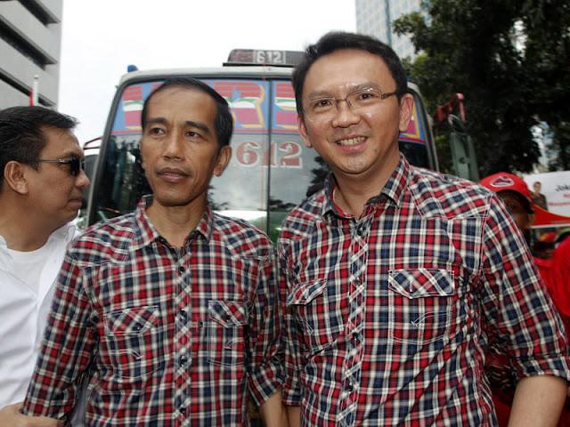 Gejala-gejala Kejatuhan Jokowi-Ahok Mulai Terlihat. Ini Penyebabnya