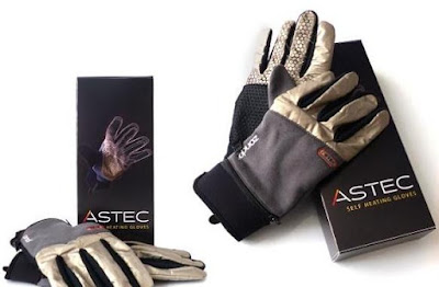 Smart Gloves for You - Self Heating Gloves
