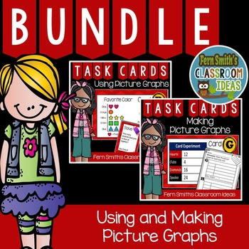 Lessons and Resources for Teaching Third Grade Go Math Chapter Two Lesson 2.2 and 2.3 Using and Making  Picture Graphs