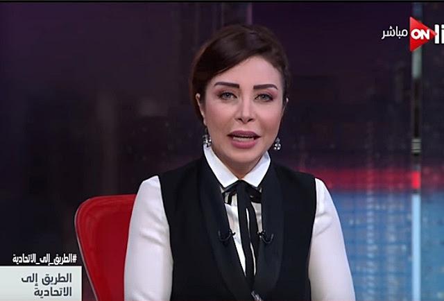 برنامج الطريق إلى الإتحادية 5/2/2018 معتز و لبنى حلقة الاثنين