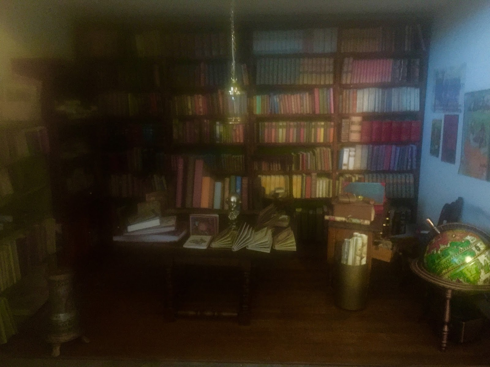 Little Book Room Events