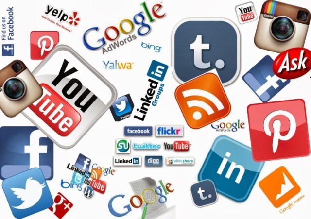 Catatan Mahasiswa: Pengertian Sosial Media dan Macam-macamnya