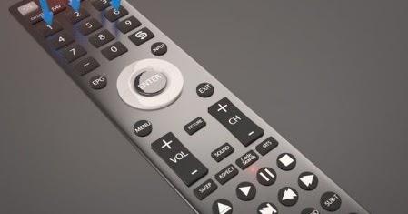 Asli Kode Remot Tv Sharp Terlengkap Servis Televisi