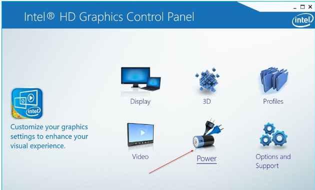 скачать драйвер intel hd graphics для windows 10 32 bit