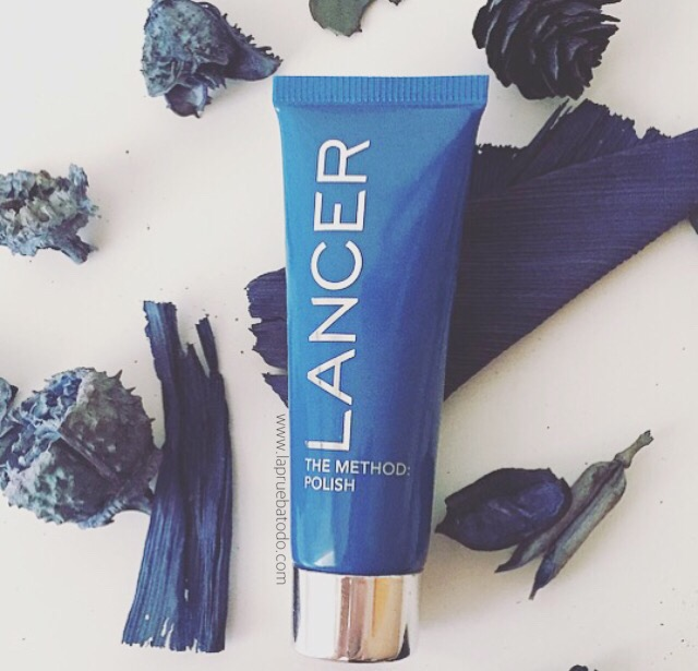The method polish de Lancer