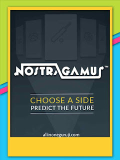How to make money by predict matches (nostra games)