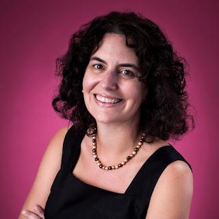Katherine Garbera author photo