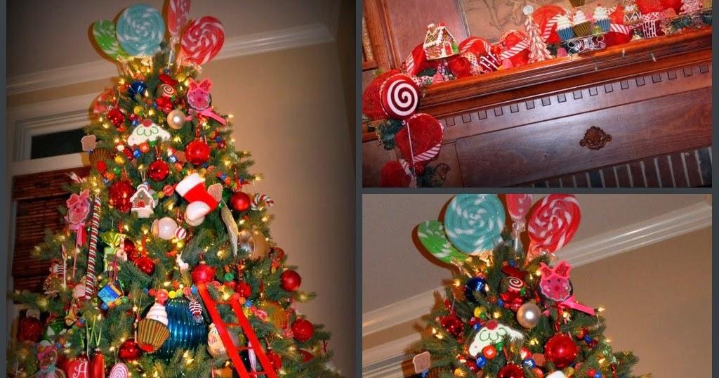 The Dishy Decorator: Christmas Decor