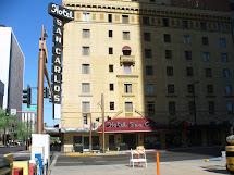 Az Haunted Hotels Phoenix Prescott And Tombstone
