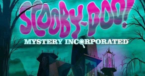 Scooby Doo Echipa Misterelor Dublat Romana Desene Animate