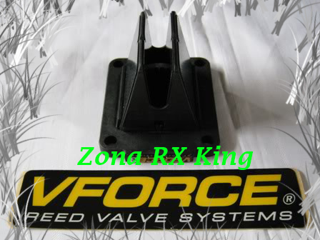 Membran V Force Rx King