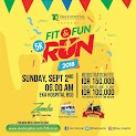 Eka Hospital – Fit & Fun Run • 2018