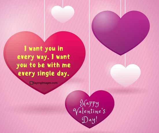 Happy Valentine's Day! images SMS