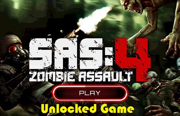 Download SAS Zombie Assault 4 Mod Apk Game