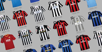 1989-2018  Here are the Last 30 Serie A Winning Shirts d51a6326f