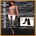 RADEX DESIGN - JUSTINA SILVER OUTFIT