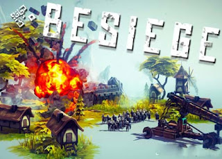 Besiege Compressed for PC