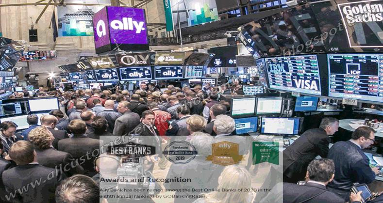 ally financial bloomington mn address