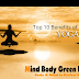 ||**Benefits Of Yoga | Meditation | Pranayama : Yoga And Meditation**||