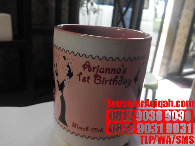 GELAS BUAT CAFE JAKARTA