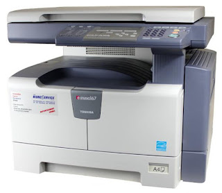 toshiba-e-studio167-driver-printer