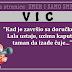 """VIC: """"Kad je završio sa doručkom, Lala ustaje, uzima kaputi i taman da izađe čuje..."""""""