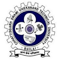 CSVTU Result 2016 Diploma 1st Year, 2nd Year, 3rd / Final Year Chhattisgarh Swami Vivekanand Technical University Polytechnic Results for 2nd Sem, 4th Sem, 6th Sem / Final Sem May June July Official Websites at www.csvtu.ac.in