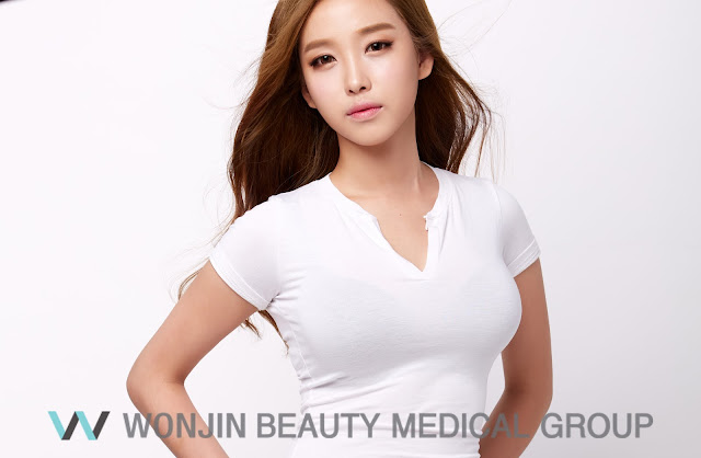 짱이뻐! - Korean Breast Plastic Surgery - Round & Teardrop Implants