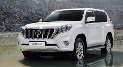 Toyota Land Cruiser 2020 Modifications, remaniement et rumeurs de prix