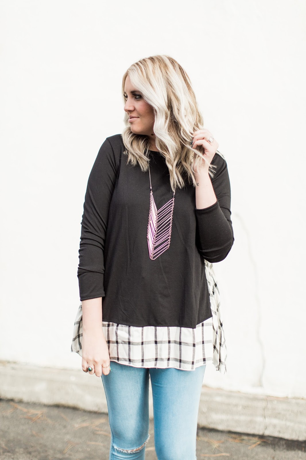 Jean Girl Shop, Utah Fashion Blogger, Modest