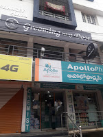 Apollo medical shop near deepthi srinagar