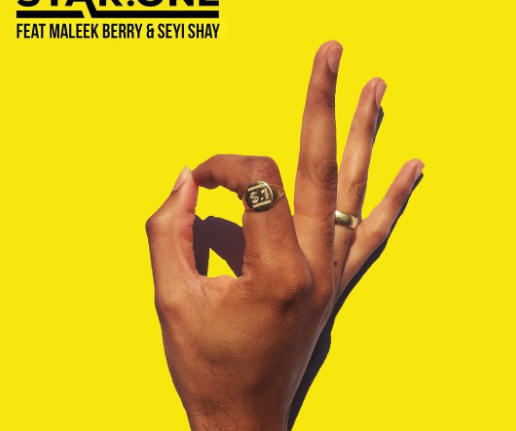 Music: Star.One Ft. Maleek Berry & Seyi Shay – Okay
