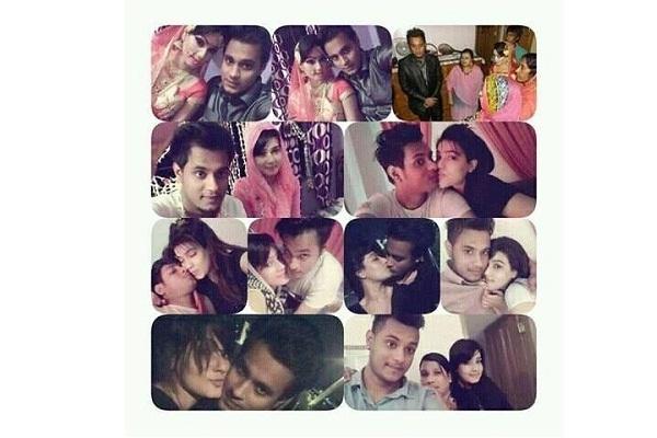 Badda-married-Kazi-Mahi-Shaon-office