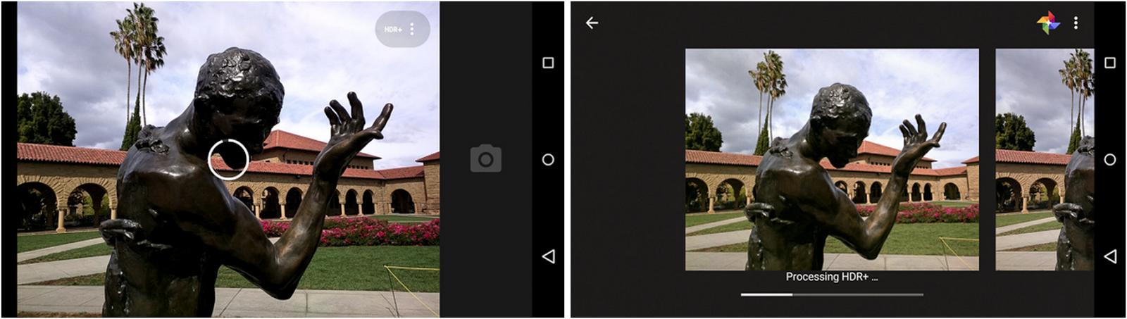 Google AI Blog: HDR+: Low Light and High Dynamic Range