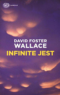 Infinite Jest di David Foster Wallace PDF