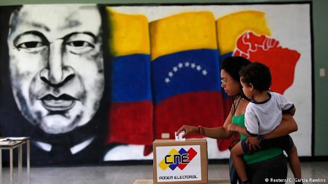 Venezuela: oposición y oficialismo cierran campaña electoral