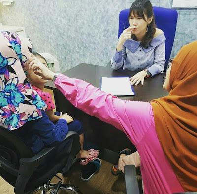 Premier Clinic : Rawat Lingkaran Gelap Bawah Mata