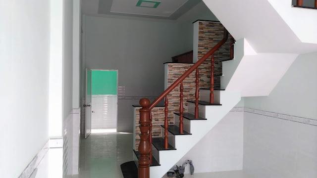 Bán nhà hẻm đường Phú Định phường 16 quận 8