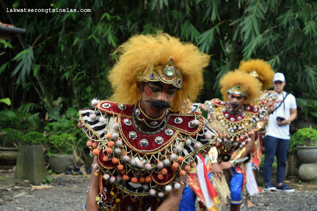 INTERESTING FEATURES OF MAGELANG INDONESIA