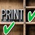 حل مشكلة اختفاء زر الطباعة في المستندات و ملفات الPDF