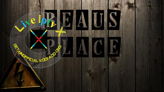 Beau's Place -live cam