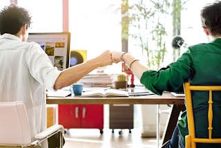 Cara Menjalankan Bisnis Dengan Rekan