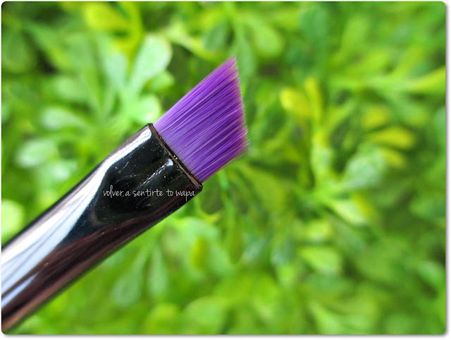 UBU Smokey Eye Brush - Brocha nº31 Drama Queen