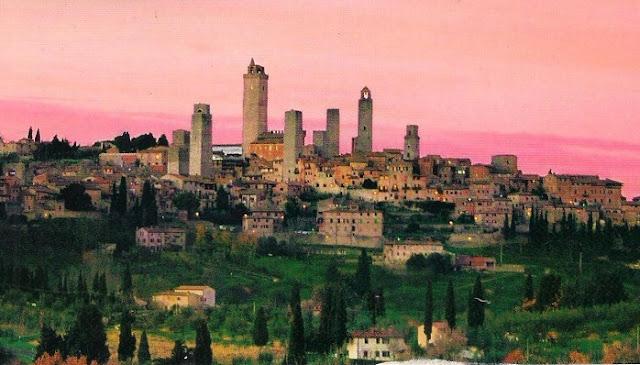 O que fazer em San Gimignano