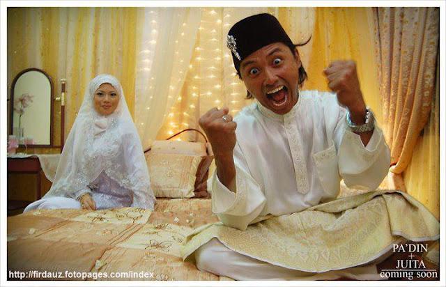 Anjuran Menikah pada Wulan Suro [Bulan Muharram]
